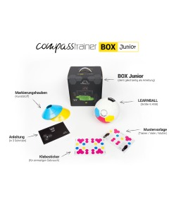 Compasstrainer BOX Junior