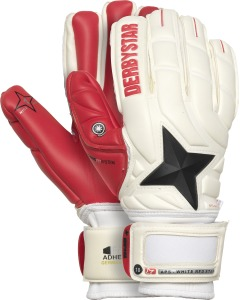 APS White Red Star